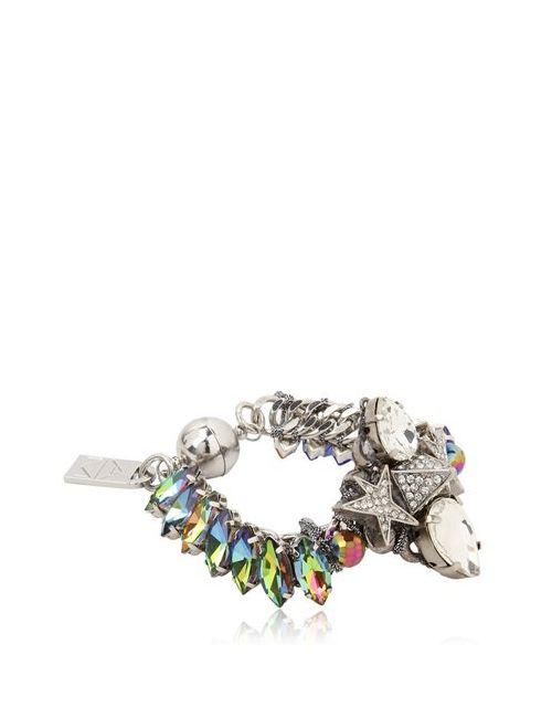 ASSAD MOUNSER | Синий Alphard Bracelet