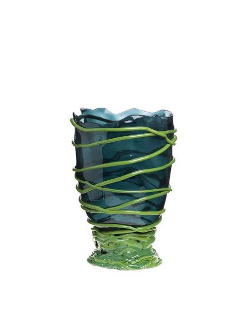 FISH DESIGN BY GAETANO PESCE | Синий Pompitu Ii Medium Vase