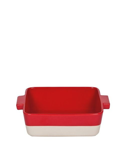 BITOSSI HOME | Серый Twin Baking Dish