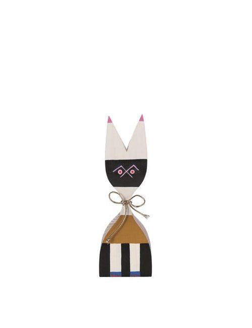 VITRA | Многоцветный Wooden Doll N.9