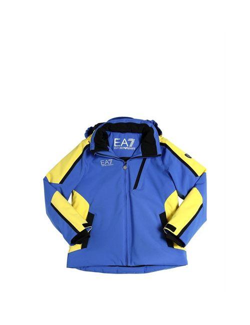 EA7 EMPORIO ARMANI | Желтый Klingler Ski Jacket