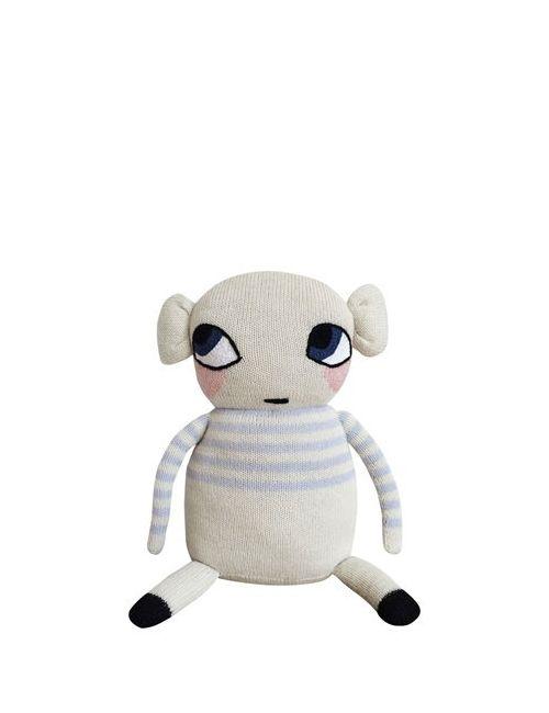 LUCKYBOYSUNDAY | Бежевый Mause Doll Stuffed Toy