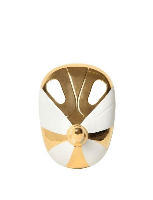 BOSA BY HAYON | Золотой Maskhayon 3 Gold Plated Elephant Mask