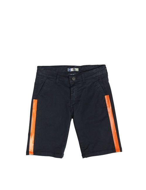 MSGM | Синий Stretch Cotton Light Gabardine Shorts