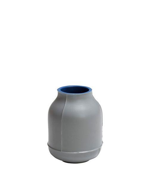 BITOSSI CERAMICHE | Серый Small Barrel Ceramic Vase