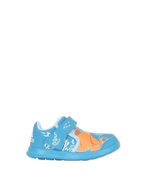 adidas Originals | Синий Nemo Printed Nylon Strap Sneakers