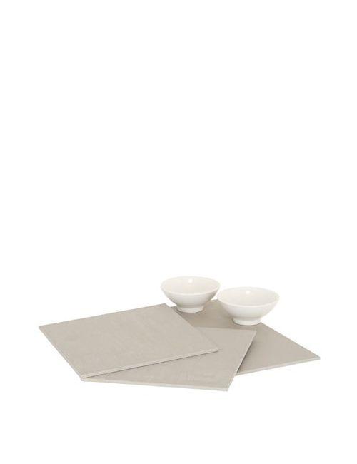 KNINDUSTRIE | Бежевый Cheese Tasting Set