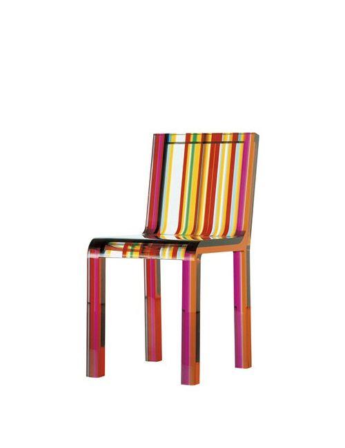Cappellini | Многоцветный Rainbow Chair