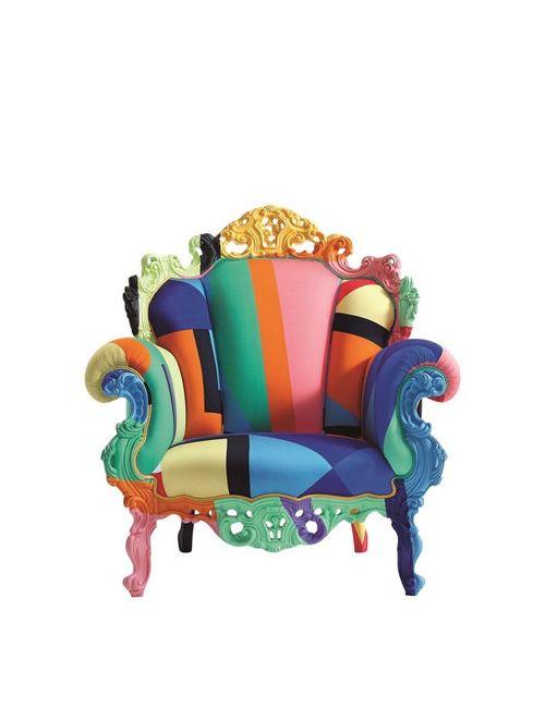 Cappellini | Многоцветный Proust Armchair