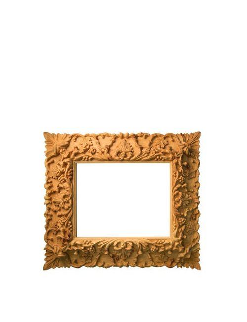 BOTTEGA D'ARTE MASELLI | Hand Carved Solid Wood Frame