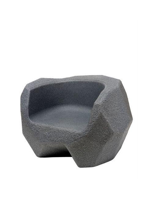 MAGIS | Серый Piedra Armchair