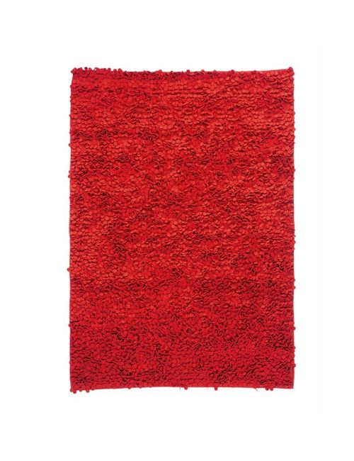 NANIMARQUINA | Красный Roses Wool Rug