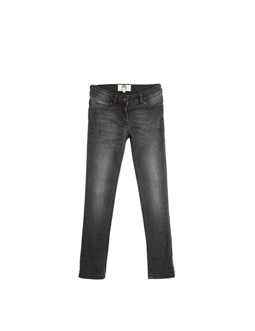American Outfitters | Чёрный Ultra Stretch Cotton Denim Jeans