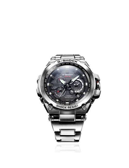 G-Shock | Черный Master Of G Mtg Metal Twisted Watch