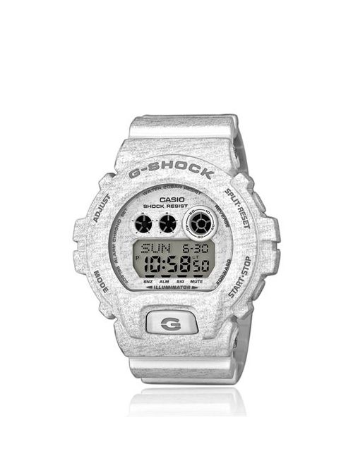 G-Shock | Белый Camouflage Digital Watch