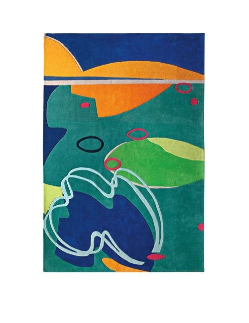 DRIADE | Многоцветный Alberto Caeiro Hand-Tufted Rug
