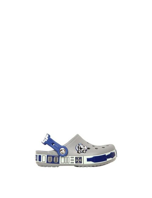 Crocs | Серый Limit.Ed Star Wars R2-D2 Rubber