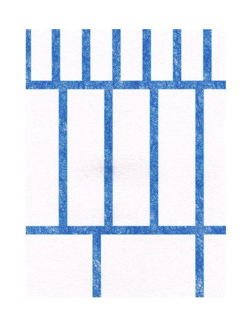 ZIGZAGZURICH | Белый Coopdps Air Fleece Wallpaper