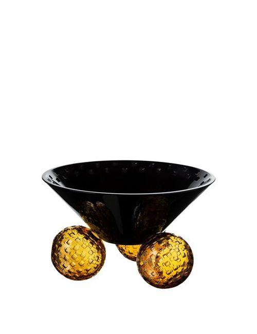 TONDO DONI | Золотой Acrobat Crystal Bowl Spheres