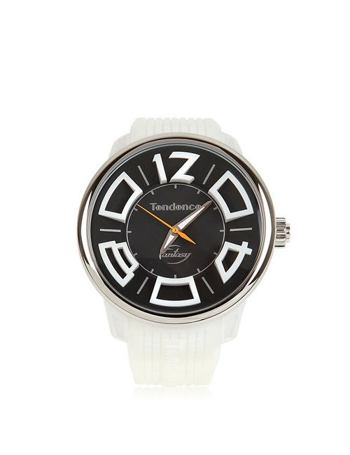 TENDENCE | Белый Fantasy Fluorescent Watch