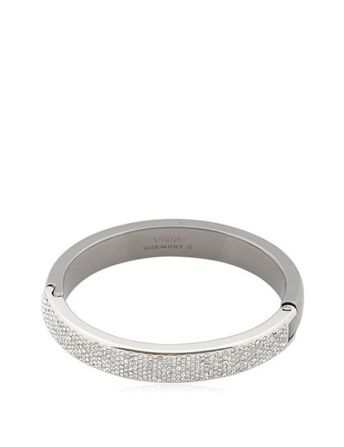 VITA FEDE | Чёрный Nona Two Tone Crystal Bracelet