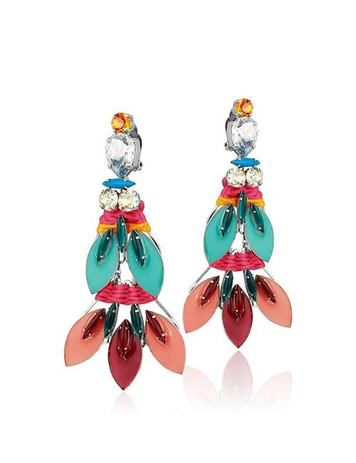 REMINISCENCE | Multi Paradise Earrings