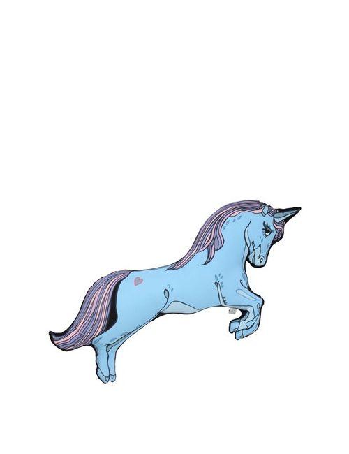 SILKEN FAVOURS | Многоцветный Unicorn Sky Pillow