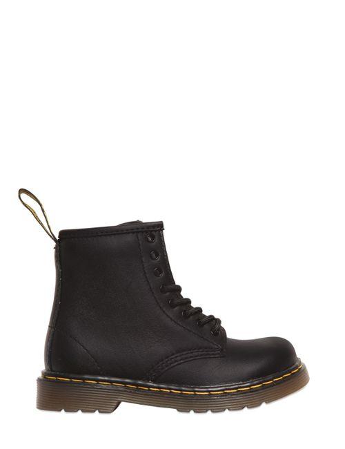 Dr. Martens | Черный Leather Ankle Boots