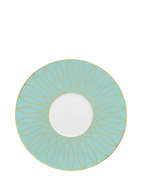 FURSTENBERG 1747 | Золотой Carlo Este Collection Dinner Plate