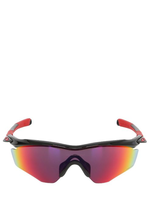 Oakley | Чёрный M2 Frame Xl Prizm Road Sunglasses