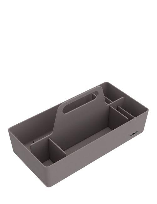 VITRA | Серый Plastic Toolbox