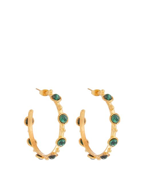 Sylvia Toledano | Золотой Candies Smallplated Earrings