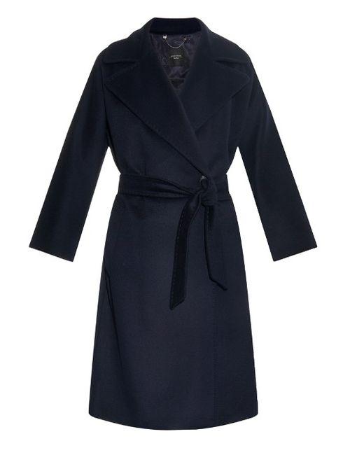 Weekend Max Mara | Женское Navy Voghera Coat