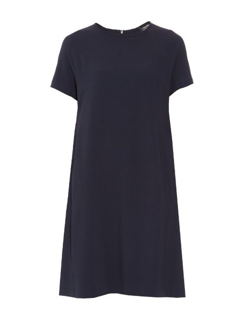 'S Max Mara | Женское Navy Assuan Dress