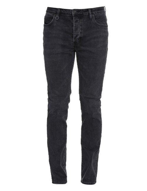 NEUW DENIM | Мужское Серый Lou Slim-Leg Jeans