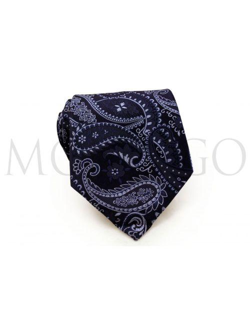 Mondigo | Мужское Синий 44502 Галстук