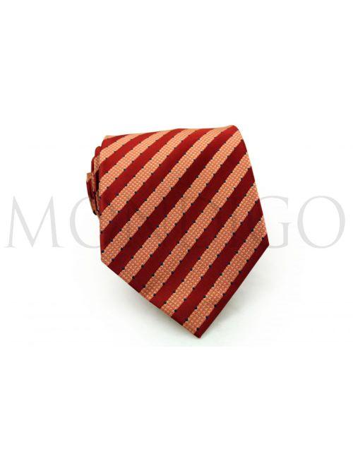 Mondigo | Мужское Красный 44521 Галстук