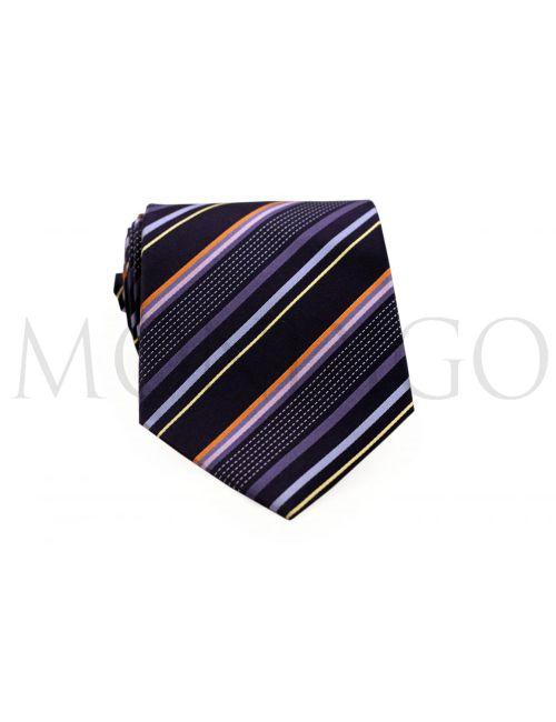 Mondigo | Мужское Чёрный 44542 Галстук