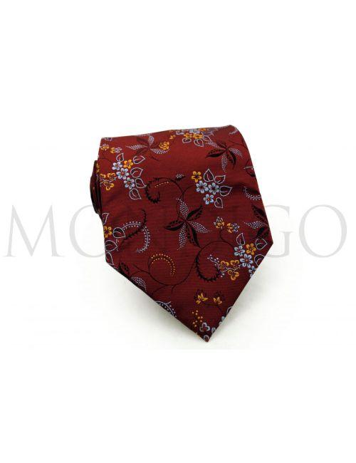 Mondigo | Мужское Красный 44525 Галстук