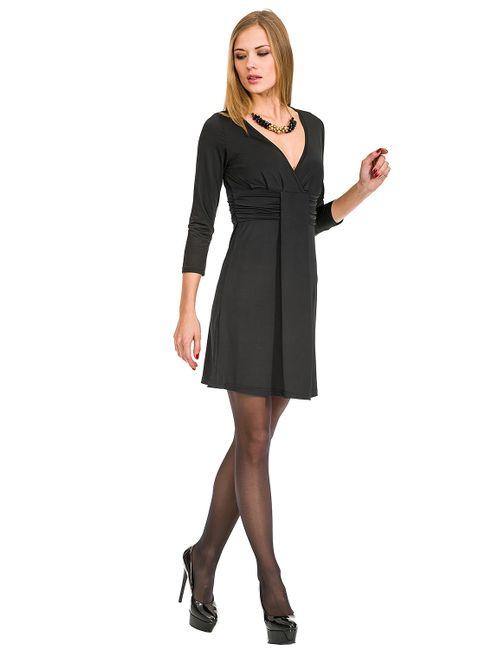 Mondigo | Женское Черный Платье 8612
