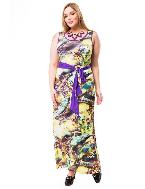 Mondigo | Женское Салатовое Платье 27052