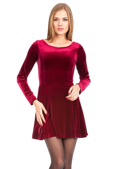 Mondigo | Женское Платье 7026