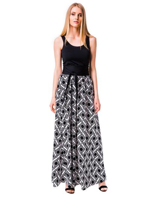 Mondigo | Женское Чёрное Платье 6123