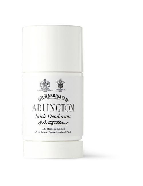 D R Harris | Белый Arlington Deodorant Stick 75g