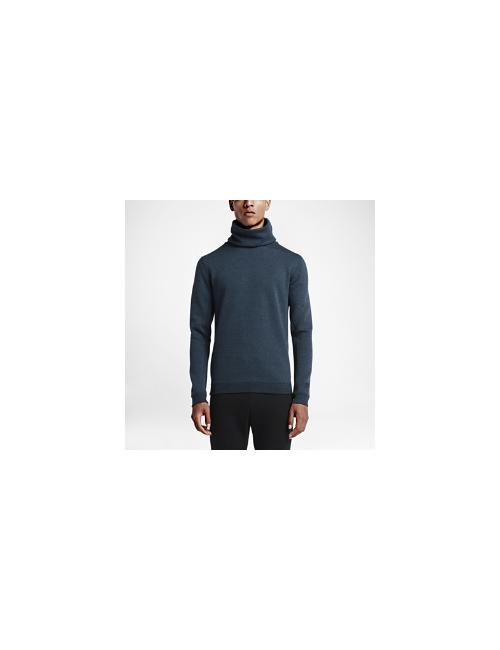 Nike | Мужская Мужская Толстовка Tech Fleece Funnel
