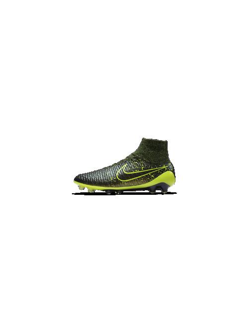 Nike | Мужские Футбольные Бутсы Для Игры На Твердом