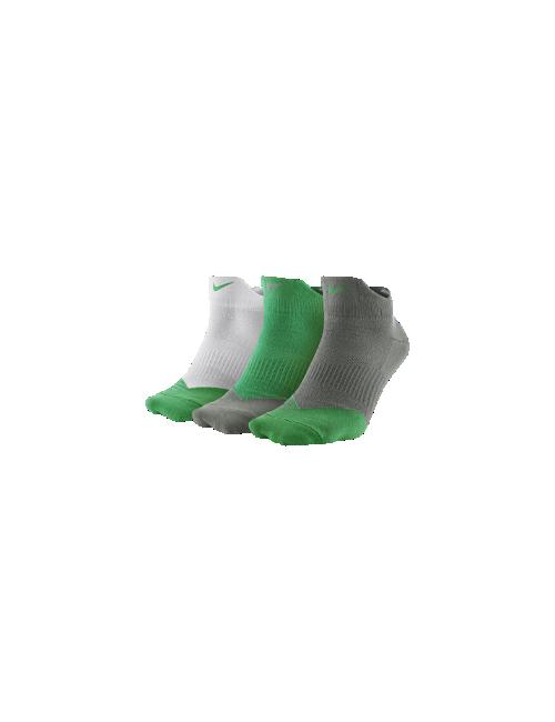Nike | Мужские Спортивные Носки Dri-Fit Lightweight Low-Quarter 3 Пары