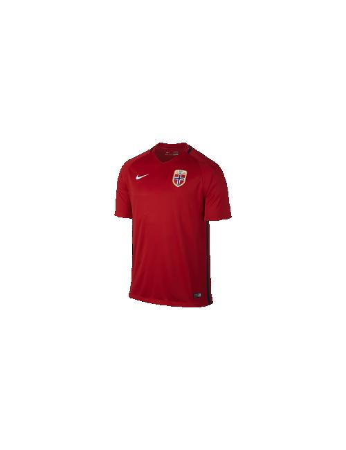 Nike | Мужская Футбольная Джерси 2016 Norway Stadium Home