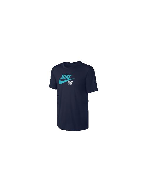 Nike   Мужская Футболка Sb Dri-Fit Icon Logo