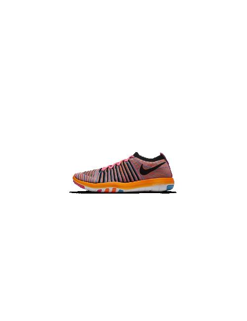 Nike   Женские Тренировочные Кроссовки Free Transform Flyknit